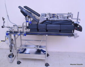 Maquet Universal Surgical Examination Table 1180