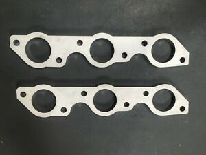 Buick 3 8 Header Flange Stainless