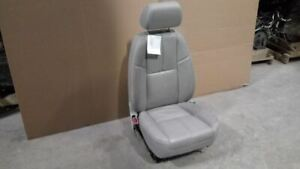 Driver Front Seat Bucket Bench Electric Fits 07 08 Avalanche 1500 2186064