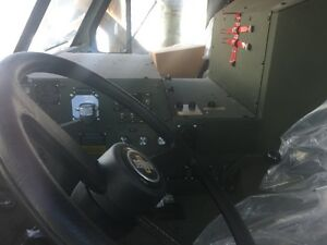 Oshkosh Mk48a1 Brand New Complete Cab Assy In The Crate