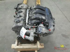 2014 Ford Edge Engine Motor 3 5l