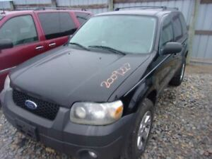 Automatic Transmission Vin 1 8th Digit C4de 3 0l Fits 07 08 Escape 298220