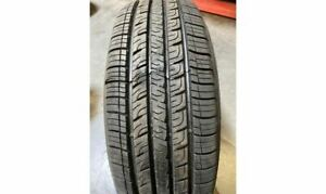 Goodyear Assurance Comfortred Touring 215 60r16 94 V Tire Black Sidewall