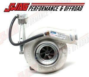 Genuine Holset Super 40 Hx40w Turbo For 1994 2002 5 9l Dodge Cummins 4033666h