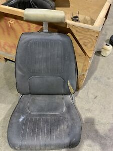 1970 Camaro Bucket Seats Oem