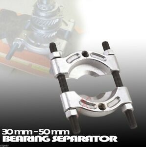 New Small Bearing Separator Splitter Puller Remover Separators 30m 50mm