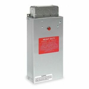 Phase a matic Pam 600hd Phase Converter static 3 5 Hp