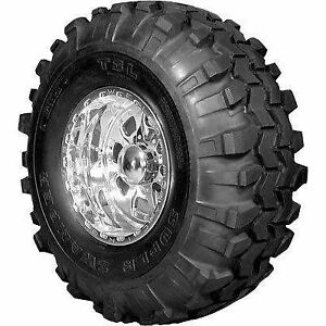 Super Swamper Sam 23 Tsl Bias Tire 15 42r15 All Terrain Sold Individually