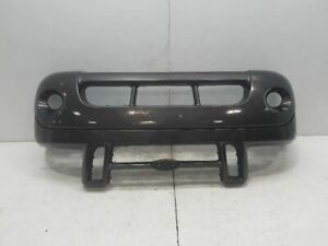 2004 2005 Ford Explorer Sport Trac Front Bumper Cover W Fog Lamps Oem 190194