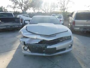 Automatic Transmission 6 2l With Transmission Upgrade Fits 10 Camaro 14997673