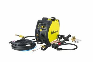 2020 Weldpro 200 Amp Inverter Multi Process Welder With Dual Voltage 220v 110