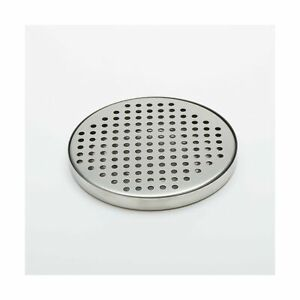 American Metalcraft Dt3 Stainless Steel Drip Tray Round