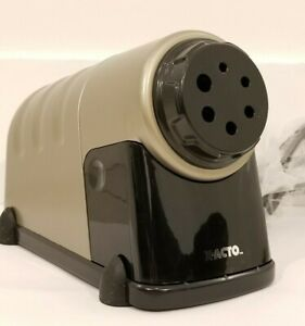 X acto High volume Commercial Electric Pencil Sharpener Model 41 swedish