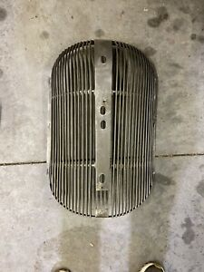 1938 Plymouth Grille Grill