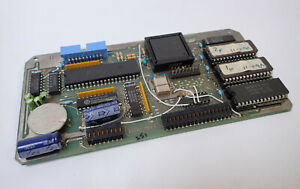 Ifr Fm am 1200s Communications Service Monitor Cpu Pc Board Assembly 57202 Rev C
