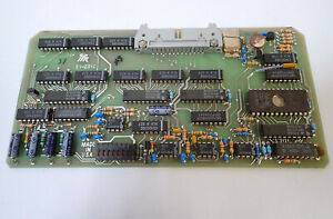 Ifr Fm am 1200s Communications Service Monitor Function Generator Pc Board Assy