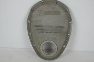 Hendrick Motorsports Sbc Timing Cover Jesel Nascar Sb2 2 Drag Race Stock Car Gm