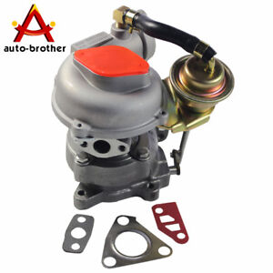 Turbo Turbocharger 13900 62d51 For Small Engine 100hp Rhino Motorcycle Atv Utv