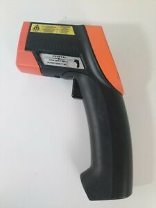 Raytek Autopro Infrared Thermometer Rayst25 Xxeu High Precision Proffesional