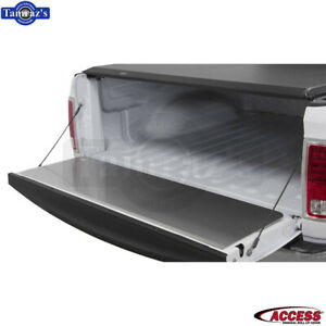 Access Tailgate Protector For 1999 2007 Chevy Silverado gmc Sierra