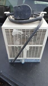 Space Heater Dimplex Dch4831l Portable 240v 4800 Watts Garage Construction Site
