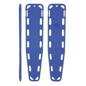 Iron Duck 35850 bl Spineboard blue looped End