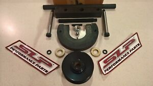 Slp Pully Puller Tool Hardware Package 1997 05 3800 Supercharged 100227