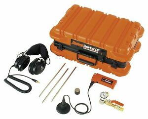 General Wire Gen ear Le Water Leak Location System Gr le
