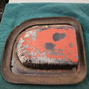 1973 1976 Trans Am Shaker Hood Scoop With Seal