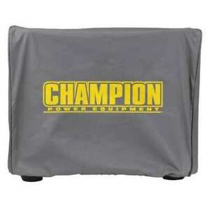 Champion Power Equipment C90010 Inverter Generator Cover gray
