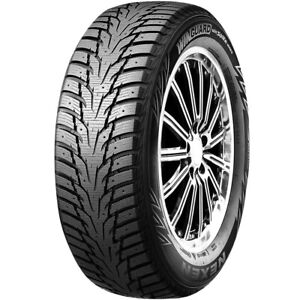 2 New Nexen Winguard Winspike Wh62 205 60r16 92t Winter Snow Tires