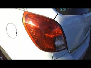2013 Chevrolet Captiva Sport Lt Tail Lamp 16168879