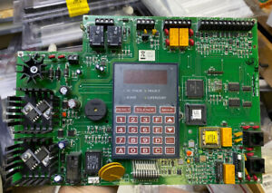 Fire lite Ms 5024 Fire Alarm Control Panel Replacement Board 5024 pcc