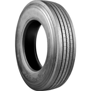 2 Tires Hawkway Hk865 St 235 85r16 Load G 14 Ply Trailer