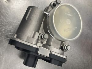 Fuel Injection Throttle Body Assembly Acdelco Gm Original Equipment 12694871
