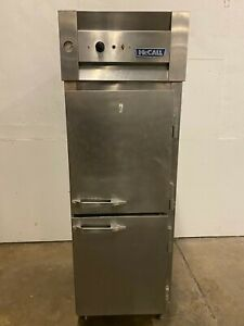 Mccall Refrigeration Commercial Cooking Appliance Model 1020 Hp 01