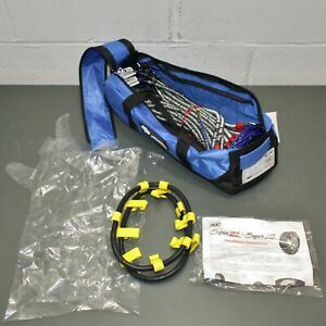 Security Chain Company Super Z6 Tire Chain Sz143 For Car Pickup Suv Pair