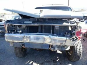 Engine 8 350 5 7l Gasoline Vin K 8th Digit Fits 87 96 Chevrolet 30 Van 16704445