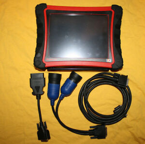 Nexiq Pro Link Iq International Maxxforce Heavy Duty Truck Diagnostic Scan Tool
