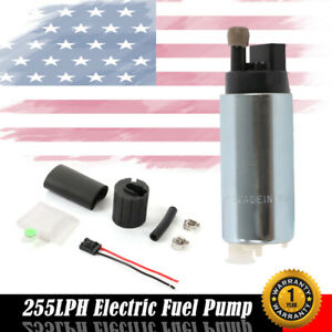 For Walbro Gss342 Gss341 255lph High Pressure Psi Intake Racing Fuel Pump Usa