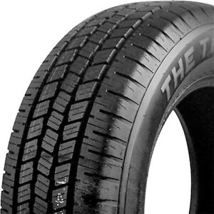 4 New The Texan Contender H T 235 70r16 106t A S All Season Tires