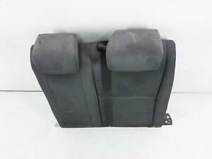 2006 2008 Honda Civic Si Coupe Rear Driver Left Upper Seat Portion sun Fade