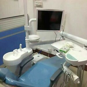 17 Inch Dental Intra Oral Camera Wifi High Definition Digital Lcd Aio Monitor