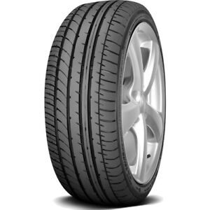 4 New Achilles 2233 215 55zr16 97w Xl High Performance Tires