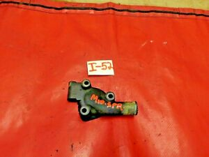 Mg Midget 1275 Thermostat Housing Or Cover Original