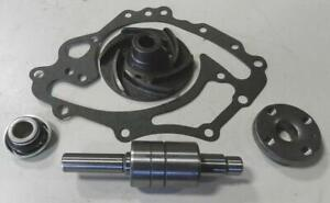 1970 73 Ford Mustang Boss 351c Hi Po New Water Pump Rebuild Kit 351 Cleveland