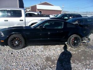 Driver Left Front Spindle knuckle Fits 10 14 Mustang 278456