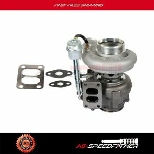 Turbocharger Turbo For Dodge 6cta Hx40w Hx40 3591022