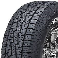 4 New Lt265 75r16 Lre Nexen Roadian At Pro Ra8 10ply