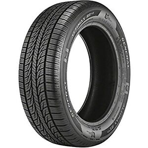 4 New 225 65r17 102t General Altimax Rt43 225 65 17 Tires fits 225 65r17